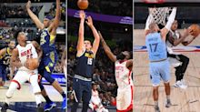 Who owns the tiebreaker in crucial races for seeding in the 2020 NBA Playoffs?