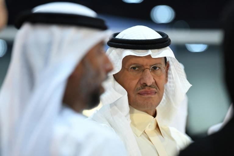 New Saudi oil minister endorses production cuts