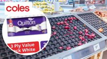 Coles slashes price of pandemic stockpile item to just $10