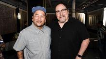 'The Chef Show' Reunites 'Chef' Film Friends Jon Favreau & Roy Choi On Netflix – Watch The Trailer