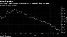 Morgan Stanley Sounds Alarm on Mexico as AMLO Risk Looms Large
