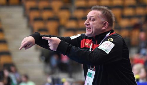 Handball: DHB-Frauen beginnen WM-Jahr mit Niederlage