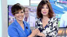 Sonsoles Ónega en las mañanas y La casa fuerte: ¿la nueva Ana Rosa Quintana?