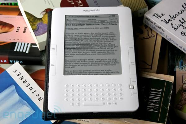Random House now disabling text-to-speech function of Kindle e-books