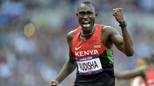 Rio 2016 Exclusives: Rudisha ready for 'tough' defence