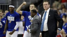 Transfer inflow attests to Bill Self's team-building prowess