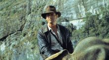 Steven Spielberg, Harrison Ford Reuniting for Fifth 'Indiana Jones'
