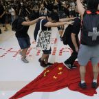 AP EXPLAINS: Why China is pushing Hong Kong security law