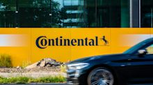 Continental braces for 20% drop in global car production