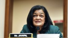 The wealth tax can work because it's 'something we are already doing' when people die: Rep. Jayapal