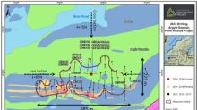Anaconda Mining confirms high-grade zones at Argyle; Intersects 4.85 g/t gold over 8.5 metres and 4.75 g/t gold over 8.0 metres