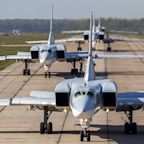 Russia's Supersonic Bombers: Now Locked and Loaded with New Supersonic Missiles