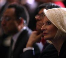 Donald Trump nominates Callista Gingrich, wife of Newt Gingrich, as ambassador to the Vatican