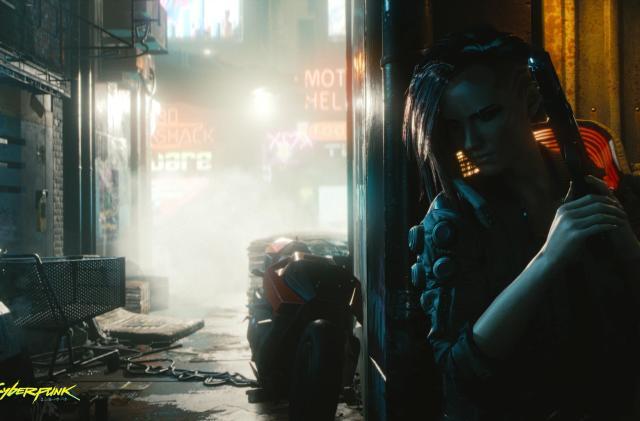 Microsoft expands Xbox 'Cyberpunk 2077' refund policy
