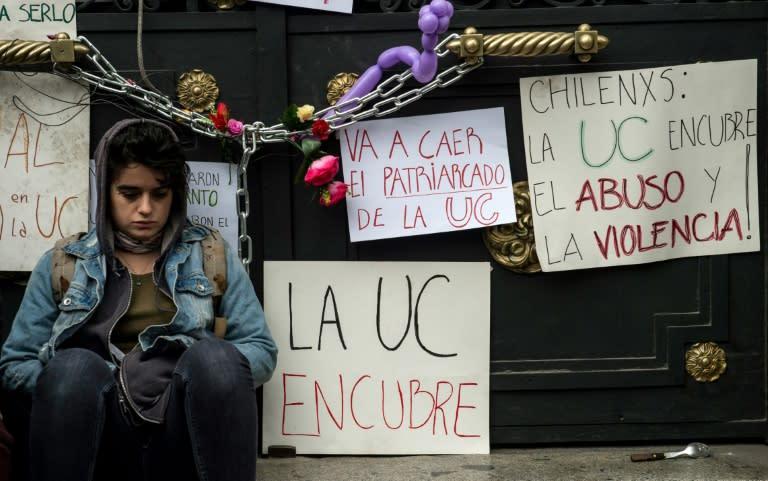 Resultado de imagen para Mayo feminista: La rebelión contra el patriarcado