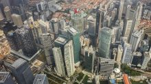 Default Fears Resurface Over Singapore's Looming Debt Wall