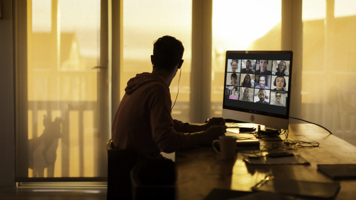 Scientists uncover 'significant' problem with Zoom meetings, Netflix