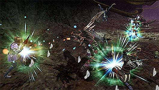 Final Fantasy XI previews Incursion battles, September version update