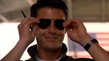 Tom Cruise reveals title of Top Gun sequel
