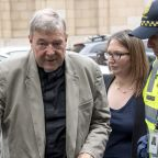 Cardinal George Pell: I suffered from a serious injustice