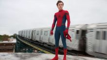 Spider-Man: Homecoming snares a web of rave reviews