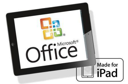 Alleged Office roadmap says Office for iOS possibly not until 2014