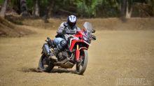 Adv motorcycle training with Bret Tkacs of MotoTrek