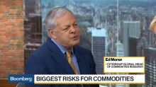 Citi's Morse Sees a Trade Risk Rebound for Soy, Metals
