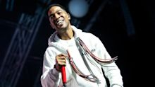 'Bill & Ted Face The Music' Grooves With Grammy Winner Kid Cudi