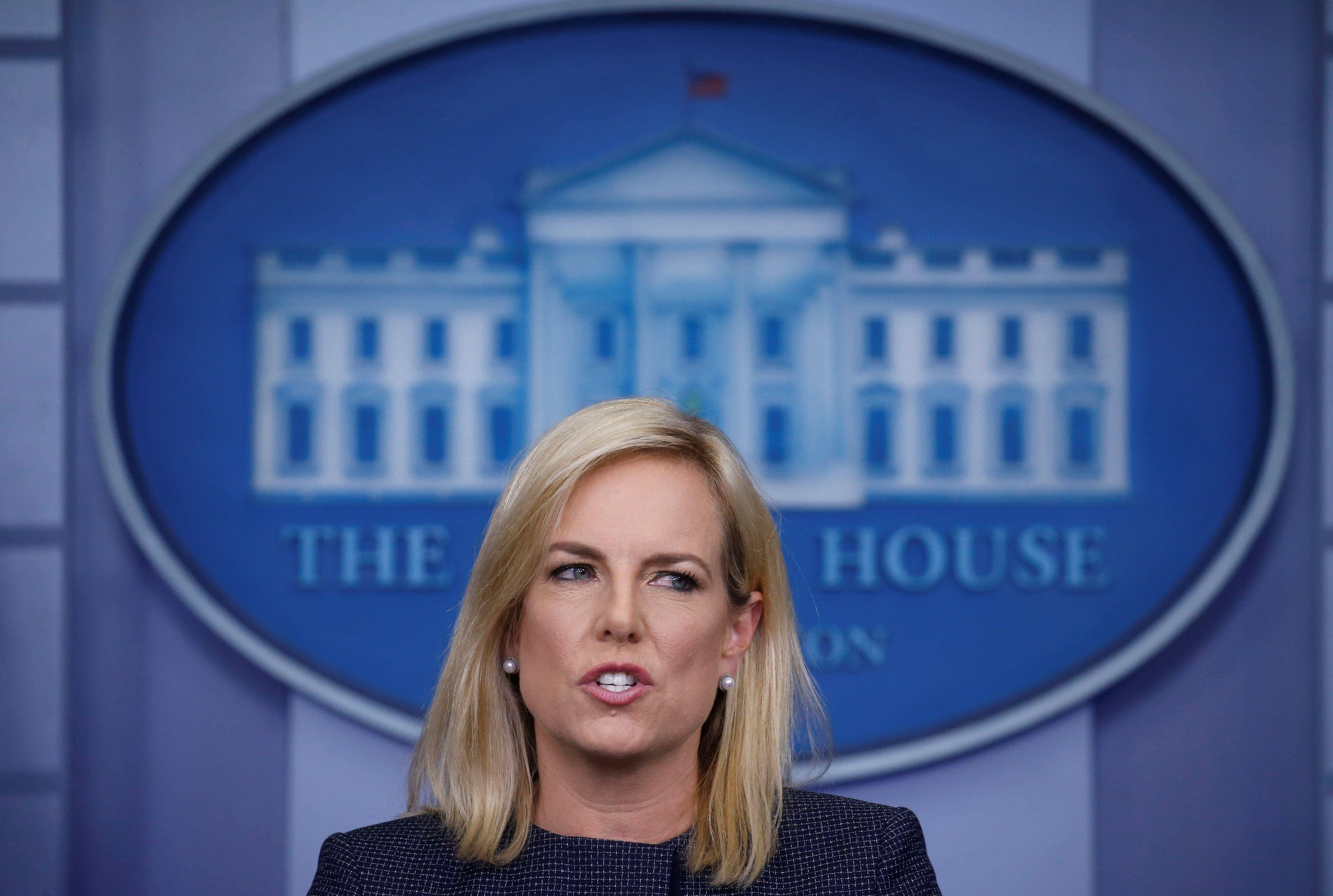 Nielsen: Russian Interference In Election Infrastructure Meant To 'Cause  Chaos' For Both Parties
