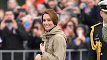 Kate Middleton's favourite sneakers are perfect for summer — and Nordstrom just slashed the price to 46% off