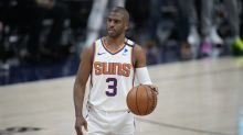 Chris Paul out for Game 1 of Western Conference finals due to COVID-19 protocol