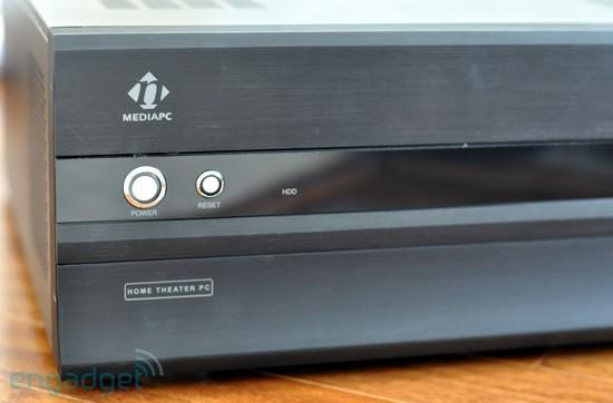 Engadget's recession antidote: win our custom-built HTPC!