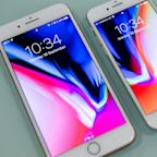 iPhone 8 and iPhone X: The best deals for Apple's new phones