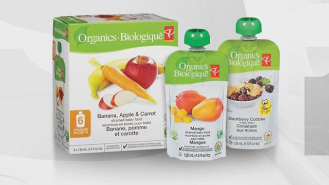 Pc Baby Food Recall