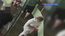 District officials respond after teacher allegedly coughs on baby in San Jose Yogurtland