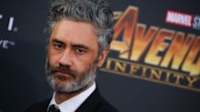 Taika Waititi wants to make racists very angry with Nazi satire movie Jojo Rabbit