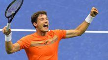 US Open (H) - Pablo Carreno Busta: «Je me sentais bien»