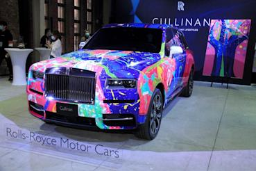 Rolls-Royce全新Ghost在台上市,十年磨一劍與首次改採精準定價!