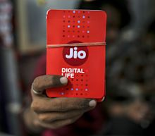 Google, Jio to Build Cheap Phones in $4.5 Billion India Alliance