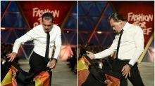 Antonio Banderas, torero en Cannes