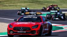 F1 - F1 : Les pilotes veulent changer le restart