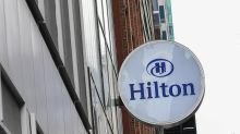 US government unlikely to take stakes in hotels coming out of COVID-19 pandemic: Hilton CFO