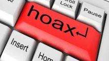 COVID-19 Sebabkan Krisis Berlapis, Setop Sebar Berita Hoax