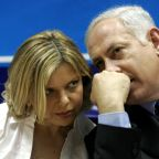 Israel PM says fraud charges against wife 'absurd'