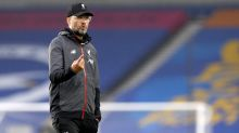 Jurgen Klopp wants Liverpool squad to be lean and keen for 2020-21 season