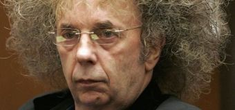 Phil Spector dies in prison after contracting COVID