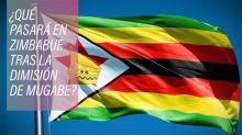Zimbabue inicia una nueva era política