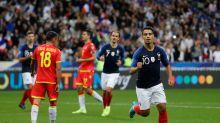 Équipe de France : avec Ben Yedder et Martial contre la Croatie ?