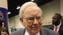 Warren Buffett Just Bought These Stocks